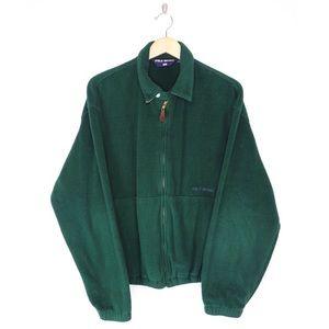 Polosport Fleece Pullover